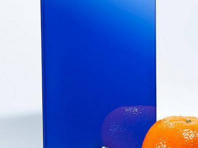 Luminous Blue (Яркий синий)