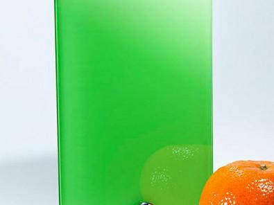 Luminous Green (Ярко-зеленый)