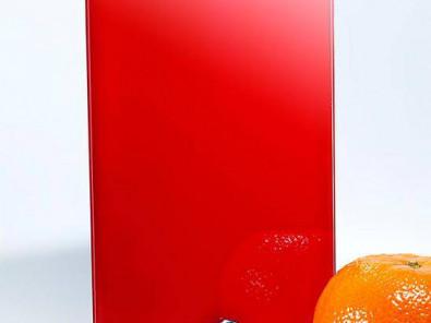 Luminous Red (Яркий Красный)