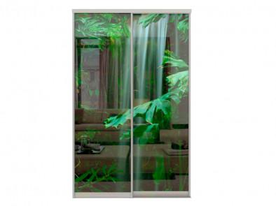 Двери для шкафа-купе Дк 240 фото 2-6 Водопад