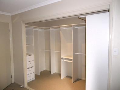 Гарберобная комната ГК-3