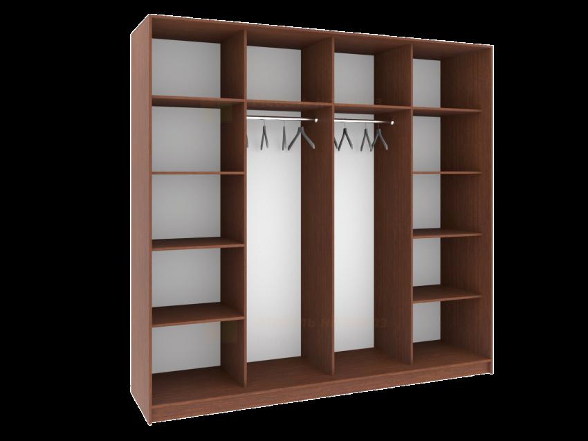 Вариант наполнения шкафа №41