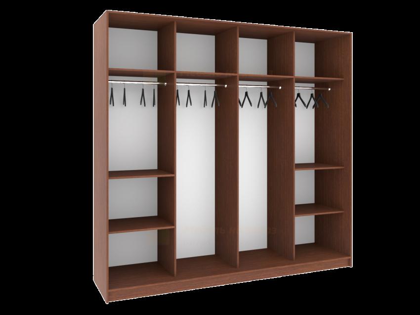Вариант наполнения шкафа №42