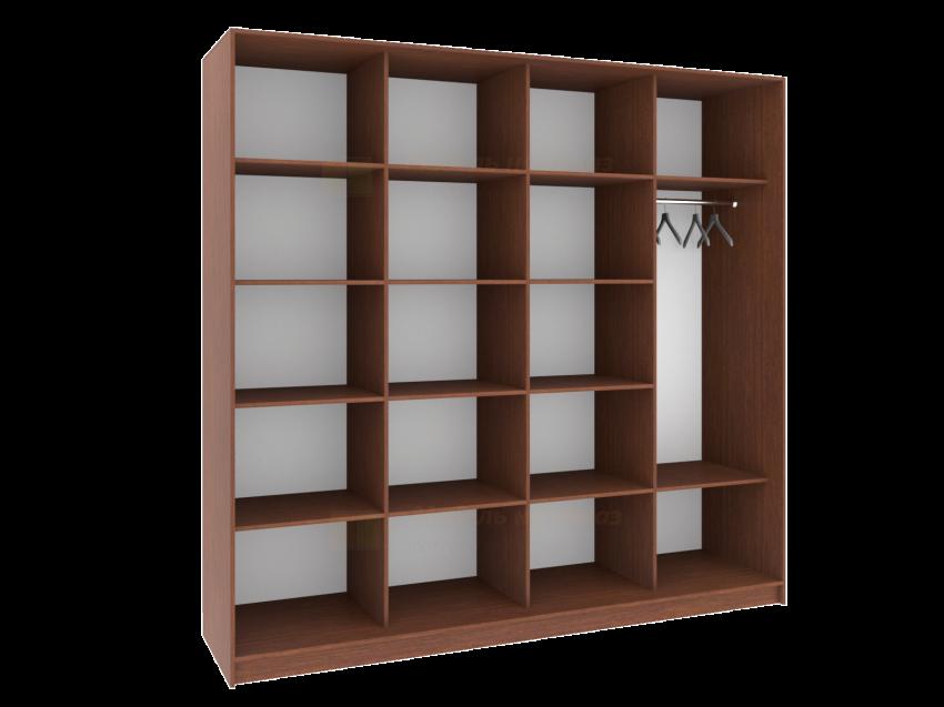 Вариант наполнения шкафа №43