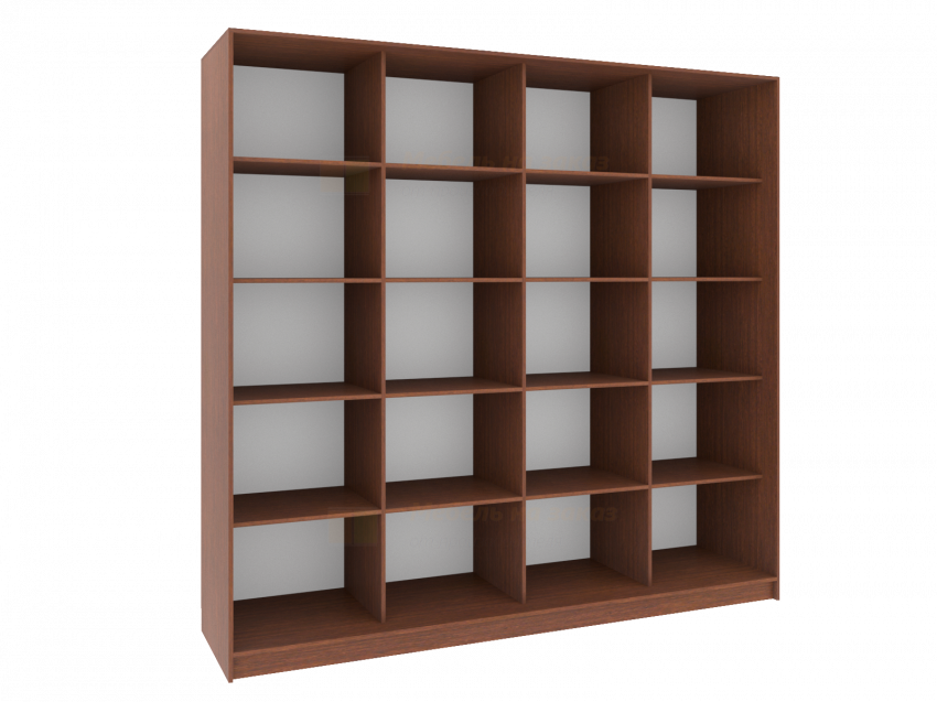Вариант наполнения шкафа №44