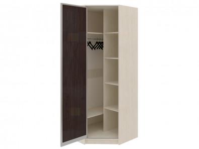 Угловой шкаф диагональный с распашной дверью Модерн 100 - дополнительное фото