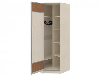 Угловой шкаф диагональный с распашной дверью Модерн 101 - дополнительное фото