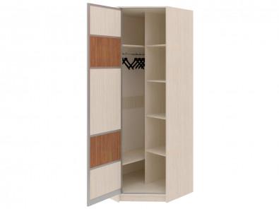 Угловой шкаф диагональный с распашной дверью Модерн 102 - дополнительное фото