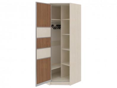 Угловой шкаф диагональный с распашной дверью Модерн 103 - дополнительное фото