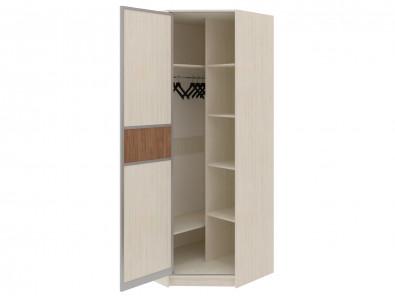 Угловой шкаф диагональный с распашной дверью Модерн 106 - дополнительное фото