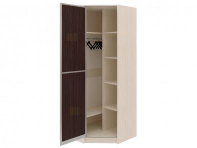 Угловой шкаф диагональный с распашной дверью Модерн 109 - дополнительное фото