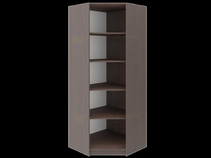 Вариант наполнения углового шкафа №10-2
